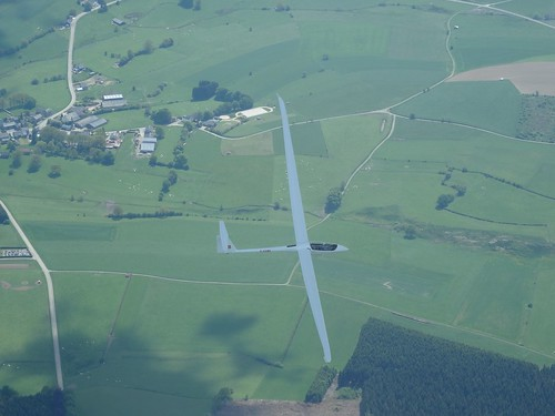 Open Benelux Gliding Championship - 129 of 193