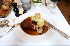 Koffmann's (bellaphon) Tags: food london french cuisine restaurant berkeley knightsbridge pigstrotter wiltonplace koffmanns pierrekoffmann