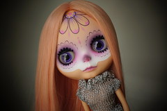 Space Oddity Sirenita custom is looking for a new home