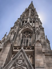 NYC 2015 (Mark J Photography) Tags: nyc stpatrickscathedral statues eastriver unionsquare rooseveltisland markjohnson