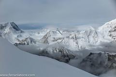 153-Makalu Lha (7500m) (ferran_latorre) Tags: mountain himalaya alpinismo everest alpinism ferranlatorre