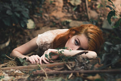 IMG_4829 (luisclas) Tags: canon photography ginger photo redhead lightroom heterochromia presets teamcanon instagram