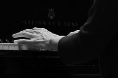 144/366 - rehearsal (jonwhitaker74) Tags: piano