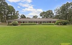 22A Fourth Avenue, Llandilo NSW