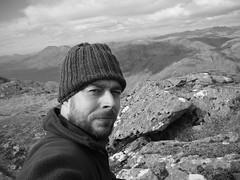 Summit number 2 (Simon Varwell) Tags: knoydart