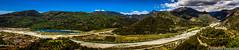 Valle du Var -Alpes Maritimes -  Panorama (Asia Trip Tour - Sbastien Pagliardini) Tags: panorama mountain france montagne alpes landscape nice panoramic 180 paysage maritimes roquette degres