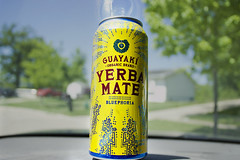 guayaki (MattyApel) Tags: drink mate yerba guayaki yerbamate