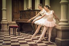 (MCarballo) Tags: 2016 tfcdalicante valentina bailarina ballet centroculturalgomeztortosa modelo novelda primavera tarde