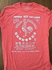 Hot (The Marmot) Tags: shirt flickr gear vernacular hotsauce foodfriday lx3