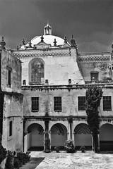 Ex convento de San Francisco Javier 102 (L Urquiza) Tags: ex de mexico san francisco pueblo colonial historic convento javier magico historico tepotzotln