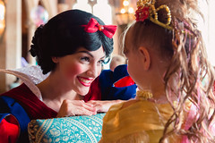 BCH_9259.jpg (takecover328) Tags: world white snow girl up child close princess magic kingdom disney intimate