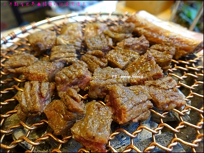 BONGSUNI鳳順烤肉
