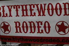 Blythewood Rodeo 2016 (Perry B McLeod) Tags: rodeo bronc blythewood