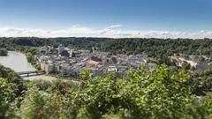 Wasserburg am Inn  John Cater 2016 (John-Cater) Tags: am inn wasserburg