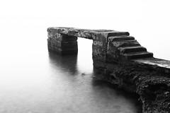 Road to nowhere (Siuloon) Tags: road stone stairs croatia chorwacja