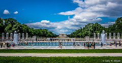 National Mall Walkabout - 5 (gwh.photography) Tags: dc nationalmall lincolnmemorial worldwariimemorial