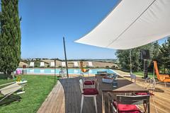 Marcheholiday - Villa Alba (Marcheholiday Le Marche Images) Tags: sea summer hills beaches jamboree senigallia trecastelli