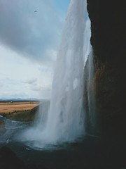Not all those who wander are lost (Lucas Marcomini) Tags: landscape nature travel lucasmarcomini iceland adventure wanderlust outdoors waterfall explore intothewild ontheroad outthere wild wilderness road trip live authentic folk icelandic camp vibes wander wonder awe