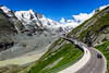 Grossglockner Hochalpenstrasse (Tuomo Lindfors) Tags: itävalta austria österreich topazlabs clarity dxo filmpack grossglocknerhochalpenstrasse grossglocknerhighalpineroad grossglockner kaiserfranzjosefshöhe pasterze glacier gletscher jäätikkö alpit alps alpen vuori mountain