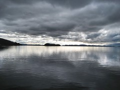 The morning hours on Lake Titicaca in Peru (Jcwanderlust) Tags: boatride titicaca puno laketiticaca