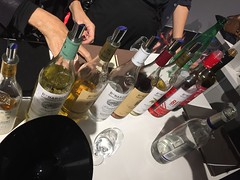 Bouteille Nardini - Whisky live 2016  Paris (stefff13) Tags: bouteille nardini whisky live 2016 paris
