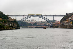 Porto - Portugal (Francisco (PortoPortugal)) Tags: ponteluizi 1772016 riodouro douroriver porto portugal portografiaassociaofotogrficadoporto franciscooliveira
