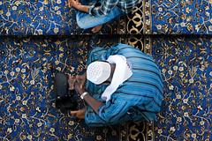 Viaggio ne La Grande Moschea di Roma (OrnellaParisi) Tags: grandemoscheadiroma moschea reportage centroislamicoculturaleditalia islam muslim arabic tesi jesuishumain graphicdesign roma abaroma accademiadibelleartidiroma graficaeditoriale arabicart geometry ornellaparisiphotography ornellaparisi