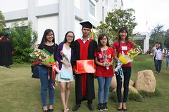IMG_2904 (viendaxanh) Tags: graduated ctu cnth agape
