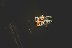 Alone (artruds) Tags: amarilla nature forrest water kayak gopro portrait swimming adventure balance arturonoriega luisarturonoriega noriega boat kids sunset sun afternoon happy