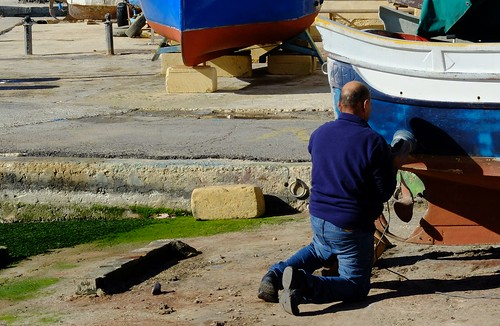 Fishers of Malta (II)