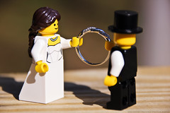 Lego Wedding (Phiery Phoenix Photography) Tags: new city wedding white storm brick phoenix hat stone canon actionfigure photography rebel star groom bride town hall miniature justice starwars engagement peace veil dress lego princess boots action cityhall top bricks stormtroopers band may newhampshire marriage nh hampshire troopers ring diamond tuxedo figurines jp actionfigures tophat legos jedi flannel townhall blocks wars redneck minifig minifigs plaid fourth tux figures minifigure minifigures maythefourth t2i canonrebelt2i phiery phieryphoenixphotography phieryphoenix