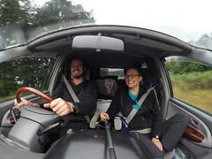 Photo de 14h -  En route pour Queenstown (Nouvelle-Zélande) - 06.05.2014