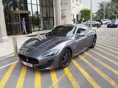 Maserati Gran Turismo!