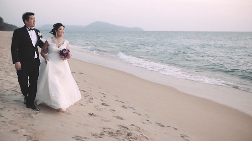 17928186942_3e4312dcb4 Destination Wedding in Renaissance Phuket Thailand | M + A