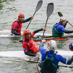 Chpt France N4 Kayak-Polo Mai 2015