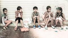 Holi 2015 (sameerchavan) Tags: bangalore holi rangpanchami purvafountain