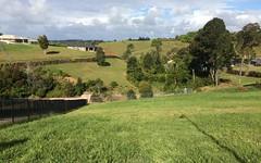 Lot 34 Callicoma Court, Wollongbar NSW