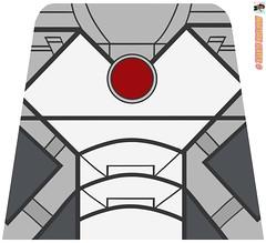 Iron Punisher (Martian Slayer) Tags: comic lego ironman marvel punisher minifigure customminifig legodecal customminifigure legodecals legocomic legocomics customfig legoironman legomarvel legopunisher