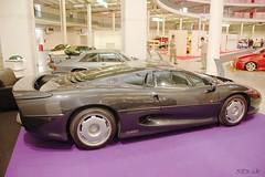 DSC_1687 (Pn Marek - 583.sk) Tags: foto brno jaguar marek autofoto xk xj220 xjrs zraz bvv autosaln galria tuleja fotogalria