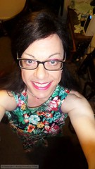 May 2016 (emilyproudley) Tags: crossdresser cd tv tvchix tranny trans transvestite transsexual tgirl tgirls convincing dress feminine girly cute glasses
