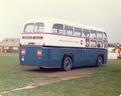 MLL 721 (markkirk85) Tags: park new bus london buses bea transport royal iv regal 721 aec 1079 mll 121952 mll721