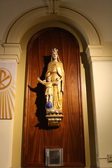 Our Lady of Victory Church (ktmqi) Tags: church churchofourladyofvictory thewarmemorialchurch georgianrevival eggershiggins romancatholic sacredspace houseofworship