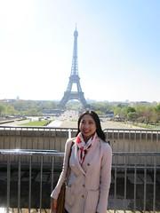 IMG_0638 (elizabeththe) Tags: paris france europe eiffeltower champdemars trocadero