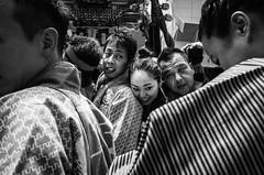 R0034542 (xiaoran.bzh) Tags: blackandwhite bw japan tokyo 28mm streetphotography  gr ricoh streetshot