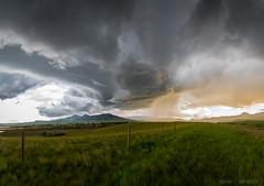 Adel Storm (john.c.arnold) Tags: panorama river montana stitch missouri lightning cascade thunder storn
