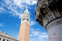 2208 (Bethie Inthesky) Tags: venice italy architecture basilica gothic palace column doge