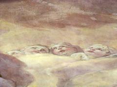 Engelsscharen II (MKP-0508) Tags: vienna wien angels engel fresco barock vienne anges putto karlskirche putti putten fresken johannmichaelrottmayr rottmayr wandmalereien kuppelfresken