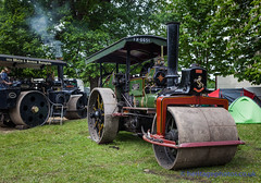 IMG_0420_Strumpshaw Steam Engine Rally 2016 (GRAHAM CHRIMES) Tags: heritage vintage photography photos transport traction steam sally vehicles vehicle 1922 preservation steamfair steamrally tractionengine strumpshaw showground roadroller 10126 steammuseum avelingporter tractionenginerally steamenginerally fx8651 wwwheritagephotoscouk strumpshawsteamenginerally2016 strumpshawrally