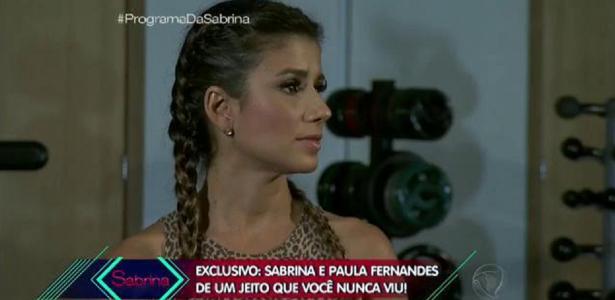 Paula Fernandes fala sobre depressão, cintura fina e 1º beijo aos 19 anos
