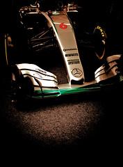 F1 hood (camerito) Tags: f1 car hood spoiler mercedes formula1 formel1 auto rennauto racing spielberg styria austria sterreich steiermark 2016 redbullring track camerito nikon1 j4 flickr